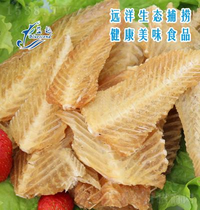 蓝越 香酥鱼排
