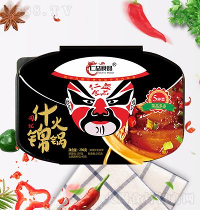仁益食品 什锦火锅 290克