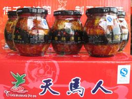 湘潭天马人食品有限公司
