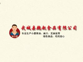 武城县魏赵食品有限公司