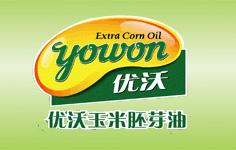 玉米油十大品牌——优沃