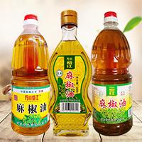 万川藜江麻椒油,椒香浓郁,绿色健康又美味!