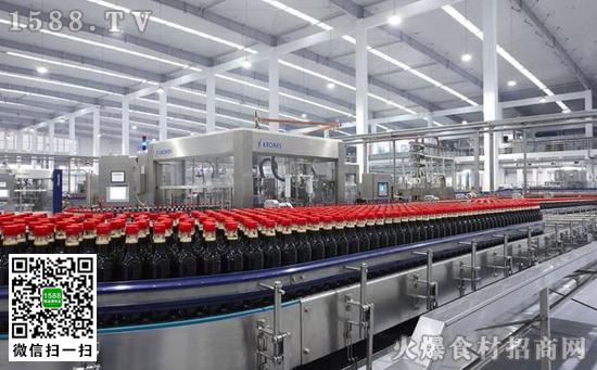 不断升级海天酱油品质,海天味业力求在国际市场立足