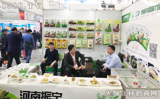 良之隆・2019我国食材电商节振宇腐竹引流无数,三大卖点超吸睛!