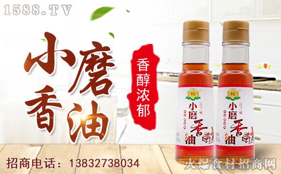 丰彩小磨香油,兼具美味与营养,为您的厨艺加油添香!