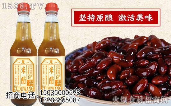 醋都王9度米醋,汇聚美味,享悦生活!