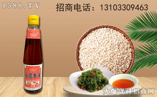 王纪龙小磨香油,传统工艺制作,铸就滴滴浓香品质!