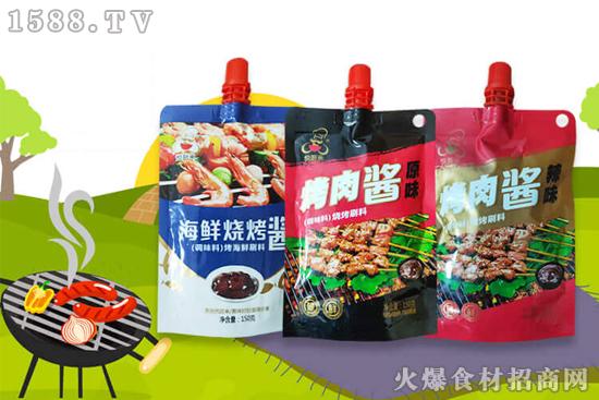 热烈祝贺【粤联食品】再度携手火爆食材网,合作发展、共创未来!