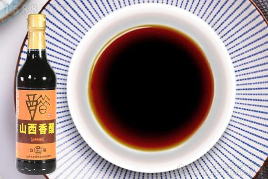 双楼山西香醋,气味浓香,口感细腻,酸味柔和!
