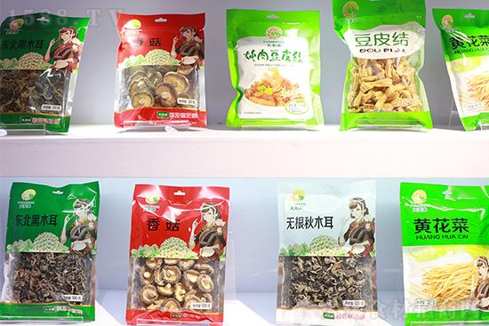 万众瞩目,春糖来袭!沧州市天蚨食品备受经销商好评!