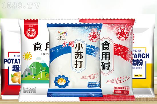 【青岛威利食品】邀您共聚105届糖酒会!