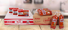 山东欣运康食品有限公司