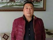【征轮味业】王经理携全体员工祝全国客户新春愉快,大吉大利!