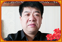 【老熏坊醋业】王总祝大家猪年大吉大利,日子红红火火!