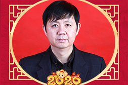 新春佳节,【昌晨食品】吴总祝大家:生活似花绽笑颜,工作如意心欢畅!