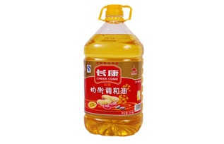 长康食用油