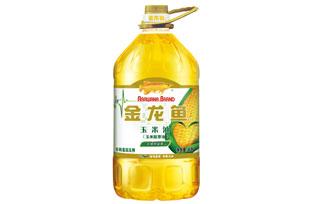 金龙鱼玉米油