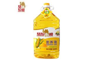骆驼唛玉米油