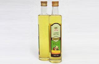 华纯山茶油