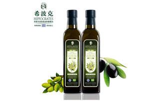 希波克橄榄油