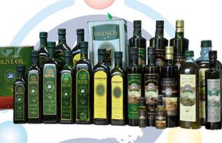 华源生命橄榄油