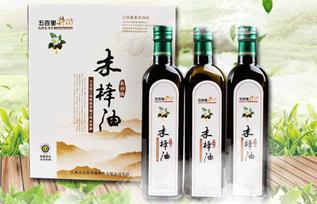 五百里井冈茶油