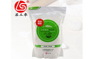 苏三零面粉