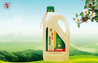 老知青山茶油