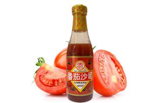 安记番茄酱