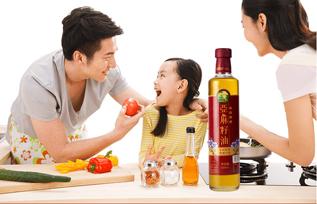 探花村亚麻籽油