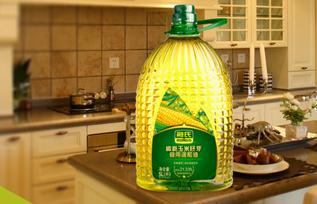 融氏橄榄玉米油