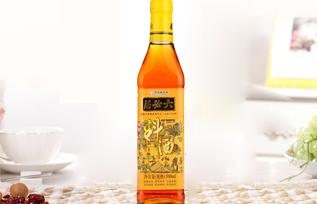 六必居精制料酒