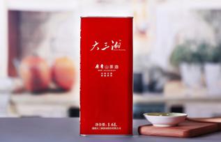 大三湘原香山茶油