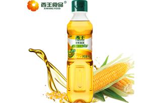 西王鲜胚玉米油