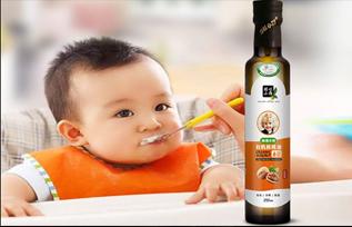 醇味小籽有机核桃油