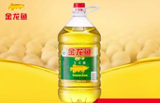 金龙鱼精炼一级大豆油