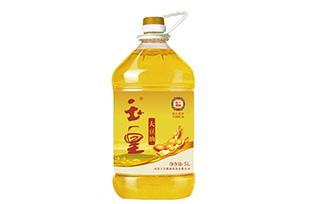 玉皇食用大豆油