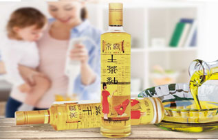 京露土茶油
