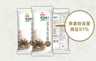 金龙鱼51优+荞麦挂面