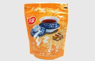 玉棠姜汁红糖