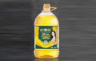 长寿花金胚玉米油