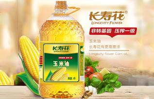 长寿花压榨一级玉米油价格