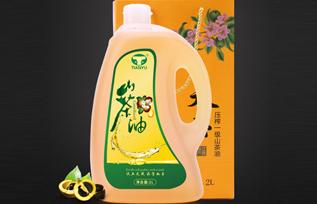 天玉山茶油