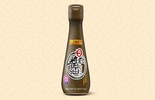 李锦记日式酱油