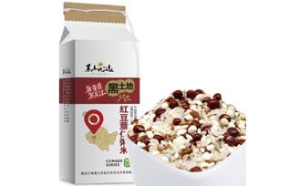 黑土优选红豆薏仁粥米