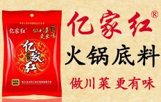 河南亿家红调味食品有限公司