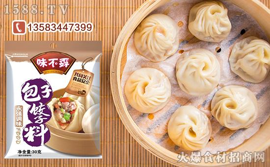 味不孬包子饺子料,诱人的香气,迷人的芳香!