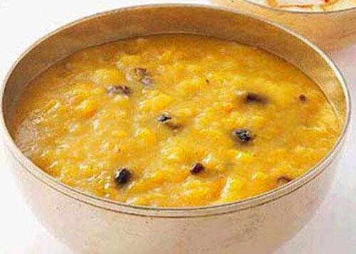 黑豆玉米粥的做法_黑豆玉米粥的功效与作用-火