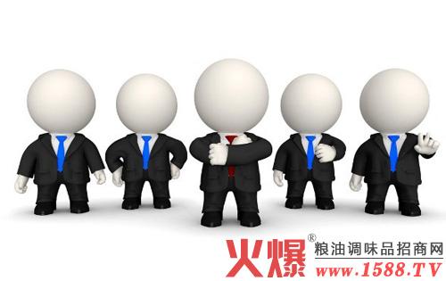 营销团队是企业第一核心竞争力