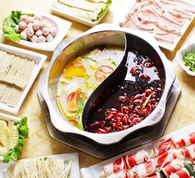 重庆火锅排名前十强,去最正宗的地方,吃最重庆的火锅!